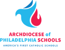 Logo for Archidiocese of Philadelphia Schools